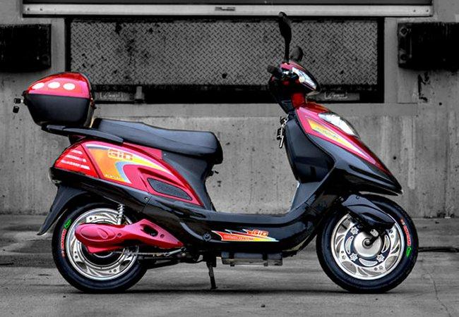 GIO S350 500W+ 800W
