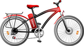 image of e-bike