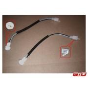 TURN SIGNAL LIGHT HARNESS-FRONT FOR PB710 & ITALIA