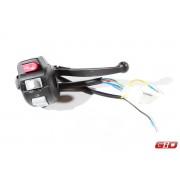 RZR/Italia Turn signal switch w/brake lever