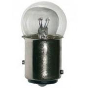 Tail light Brake light (clear) bulb 12V 10/5W G18Bay15D for Gio 60V & Universal