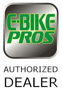 Image of E-bike Pros Authorized Dealer