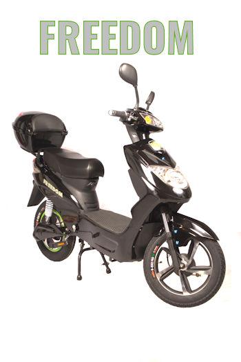 Freedom E-Bike