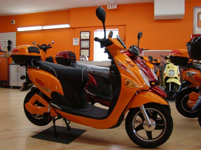 GIO Orange